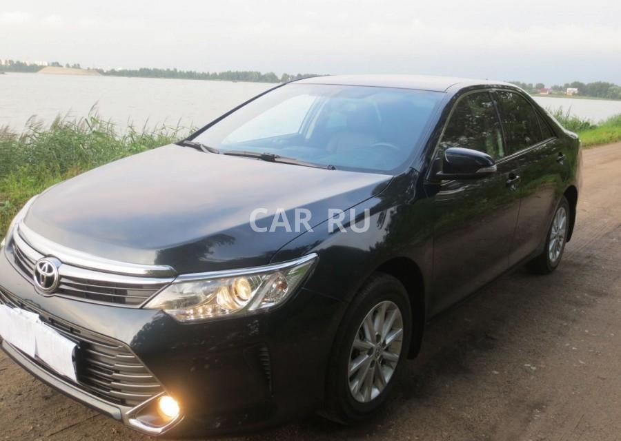 Toyota Camry, Балашиха