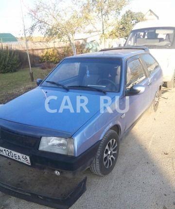 Lada 2108, Балабаново