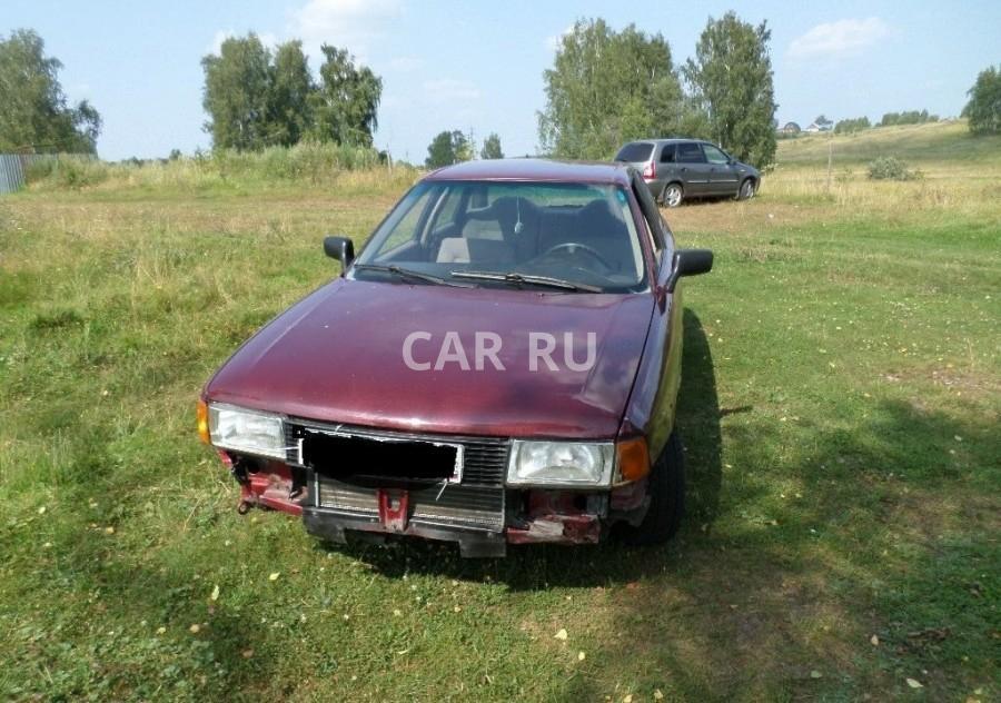 Audi 80, Александров