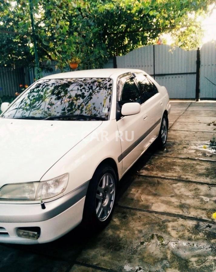 Toyota Corona, Армавир
