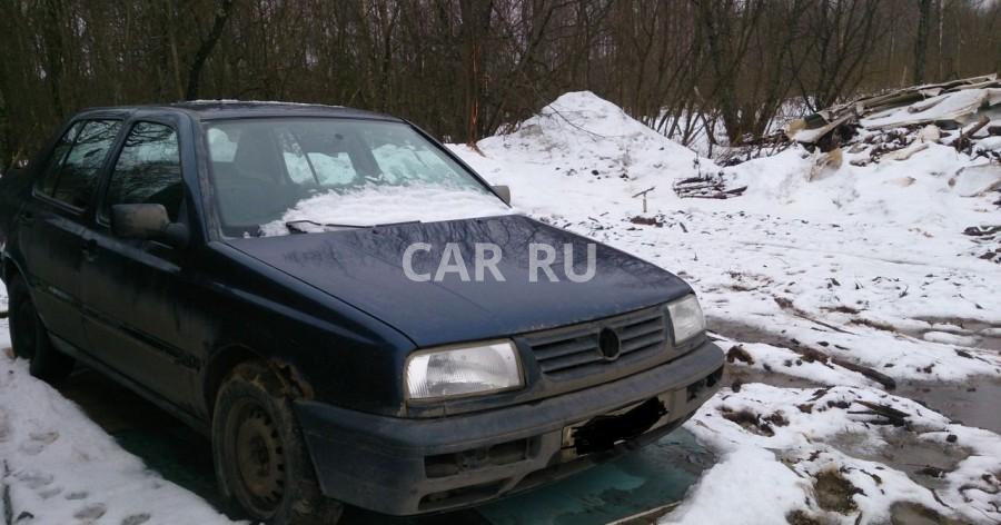 Volkswagen Vento, Архангельск