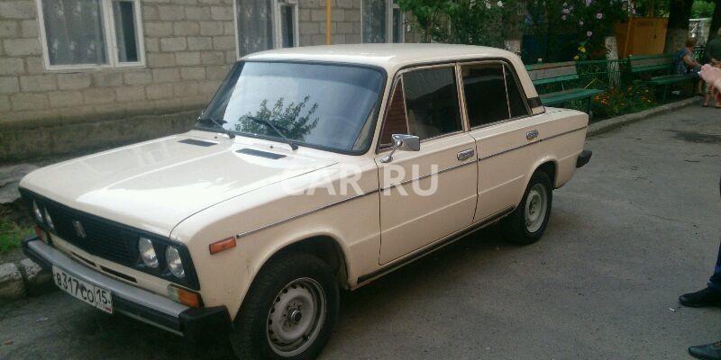 Lada 2106, Алагир