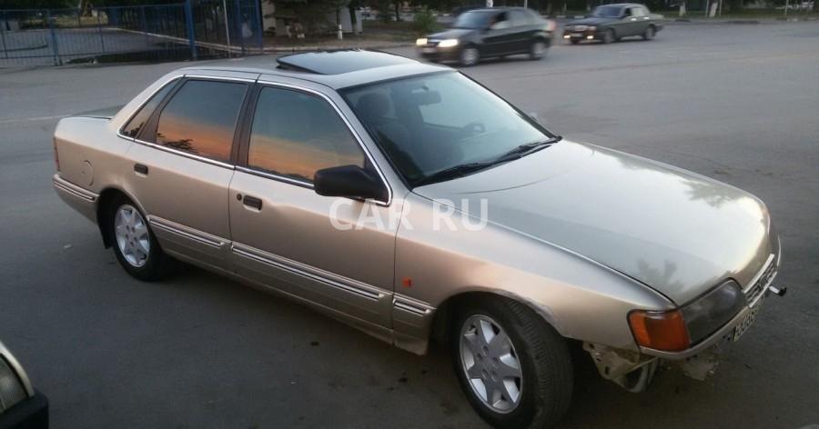 Ford Scorpio, Азов