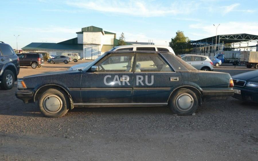 Toyota Crown, Альметьевск