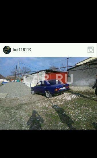 Mercedes 190, Ардон
