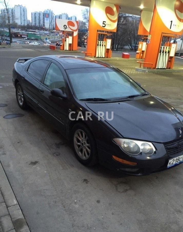 Chrysler 300M, Апрелевка