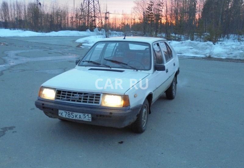 Volvo 340, Апатиты