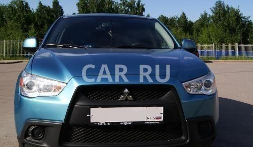 Mitsubishi ASX, Белебей