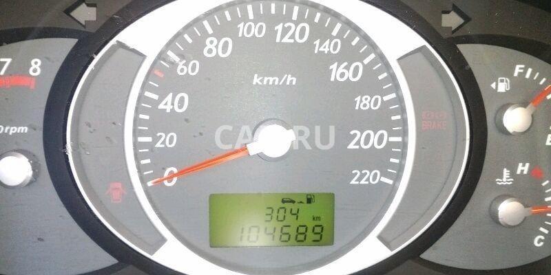 Hyundai Tucson, Ахтубинск
