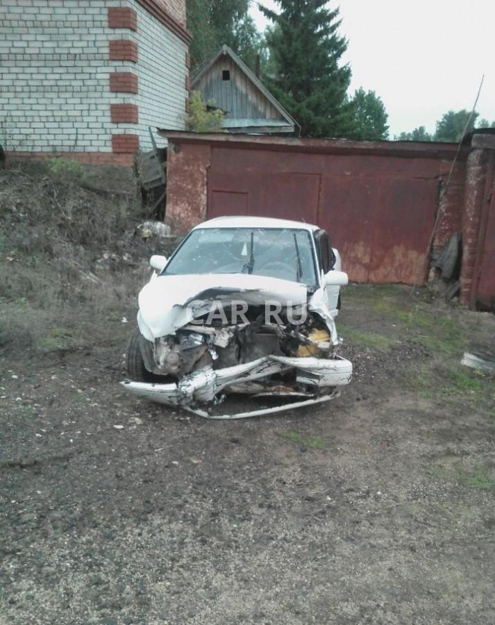 Mazda 626, Архангельское