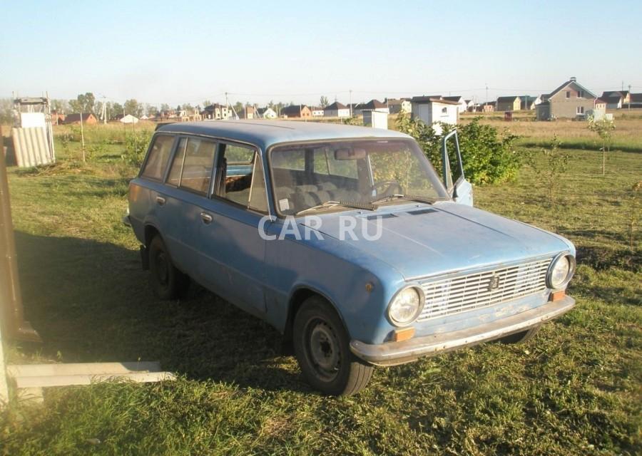 Lada 2102, Белгород