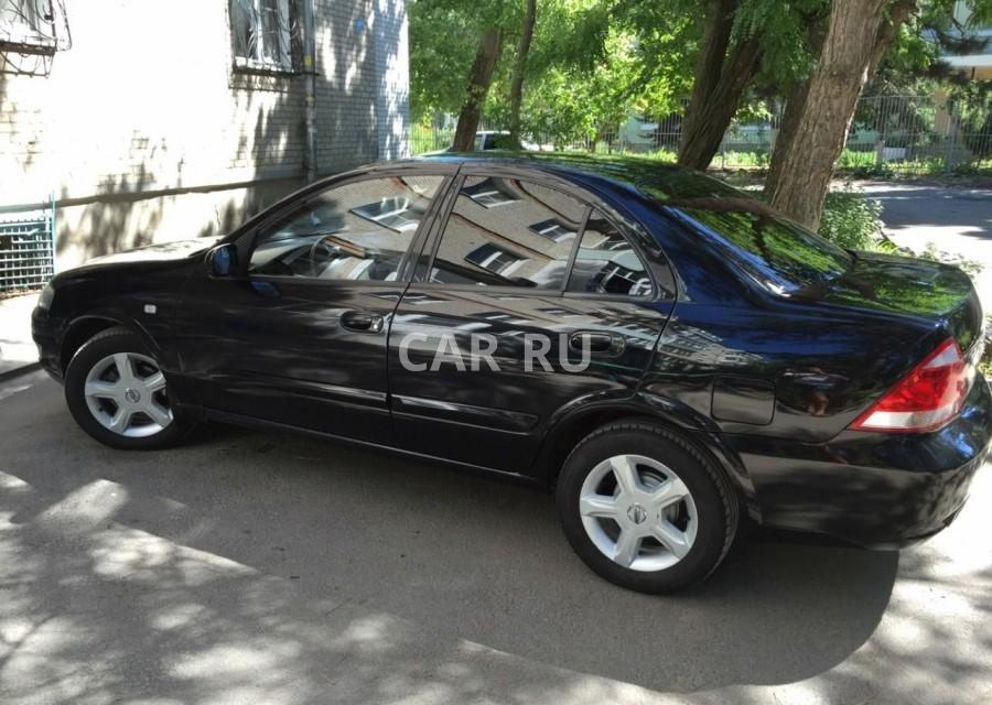Nissan Almera Classic, Азов