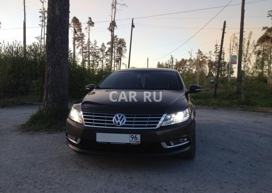 Volkswagen Passat CC, Асбест