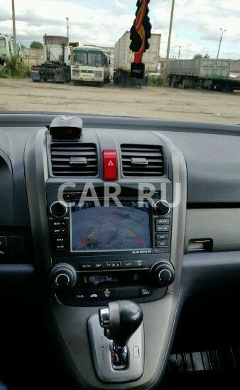 Honda CR-V, Балаково
