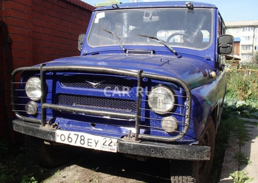 Уаз 31514, Барнаул