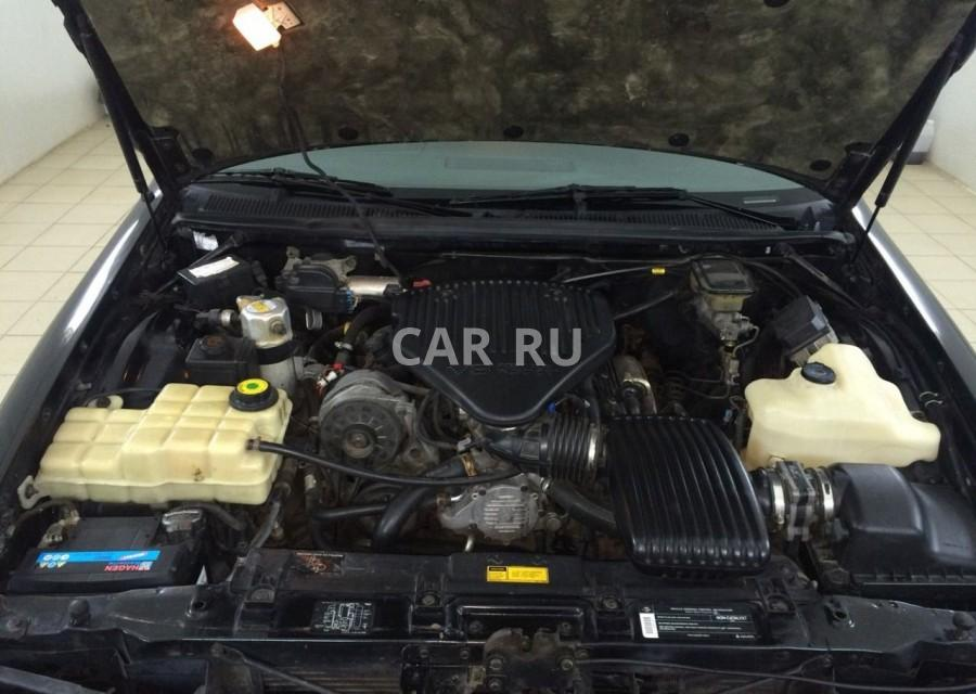 Chevrolet Impala, Астрахань