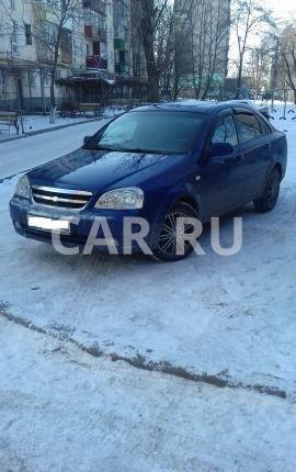 Chevrolet Lacetti, Белая Калитва