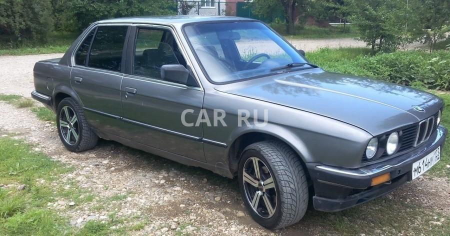 BMW 3-series, Апшеронск