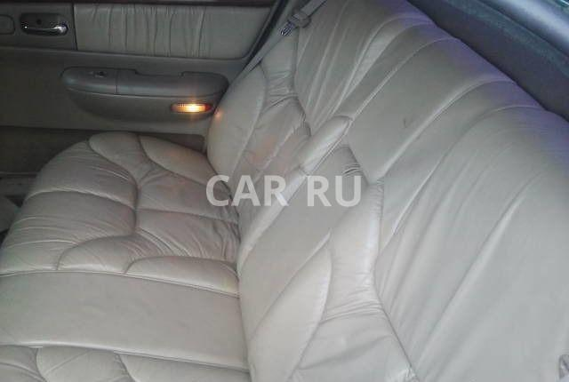 Chrysler LHS, Белгород