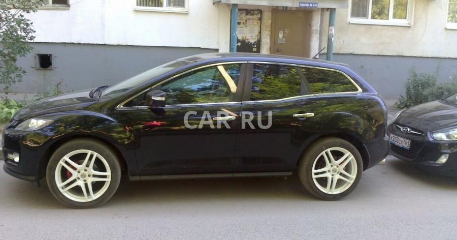 Mazda CX-7, Батайск