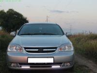 Chevrolet Lacetti, 2007 г. в городе Изобильный
