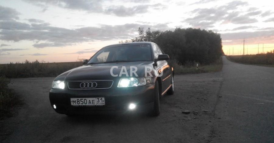 Audi A3, Алексеевка