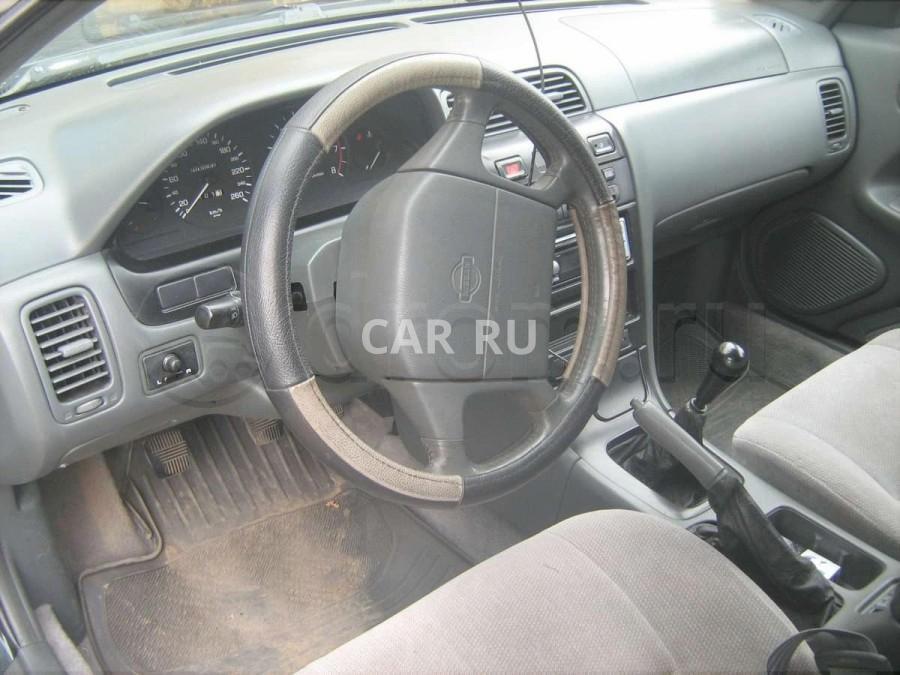 Nissan Maxima, Астрахань