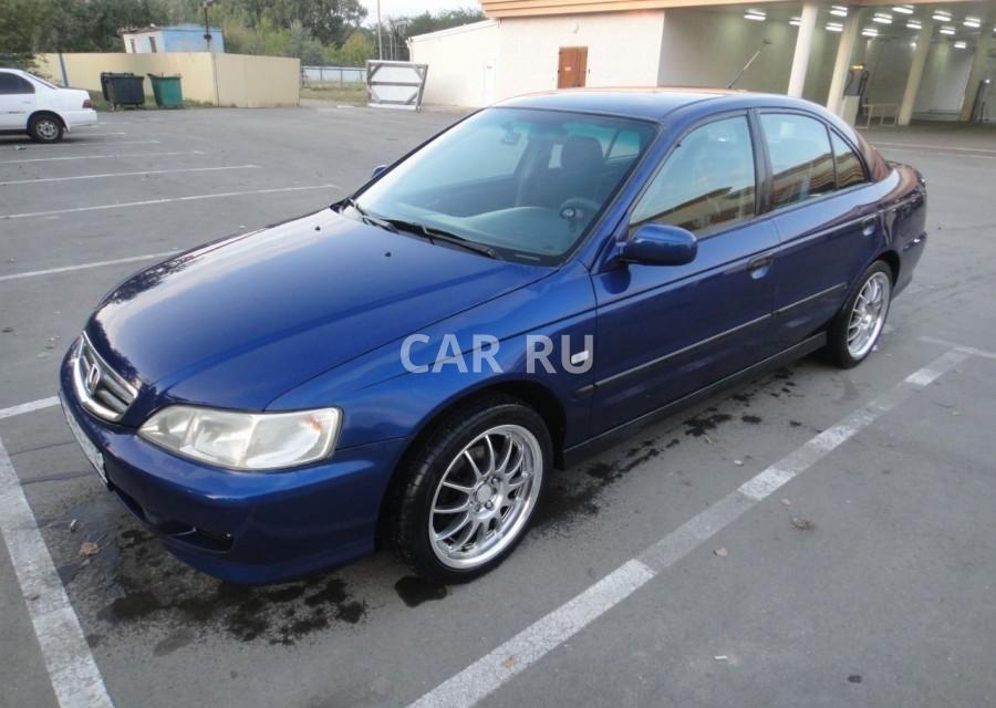 Honda Accord, Армавир