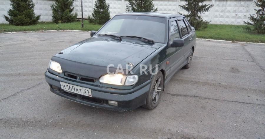 Lada Samara, Алексеевка