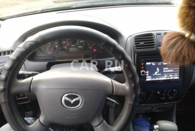 Mazda Protege, Александровское