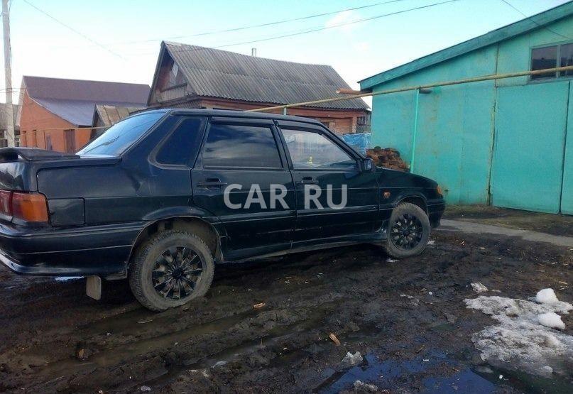 Lada Samara, Ардатов