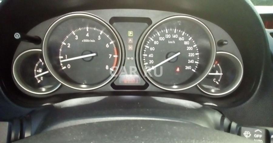 Mazda 6, Арзамас