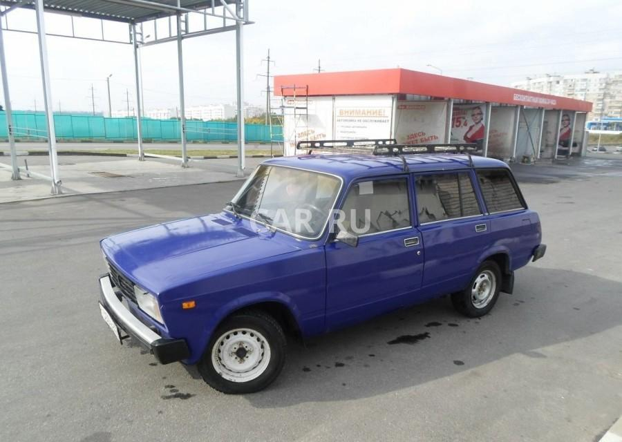 Lada 2104, Белгород