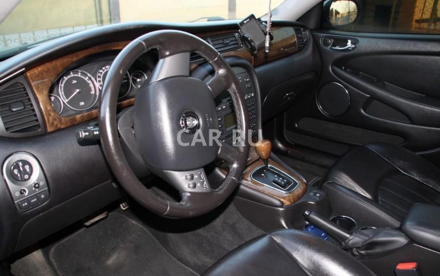 Jaguar X-Type, Белгород