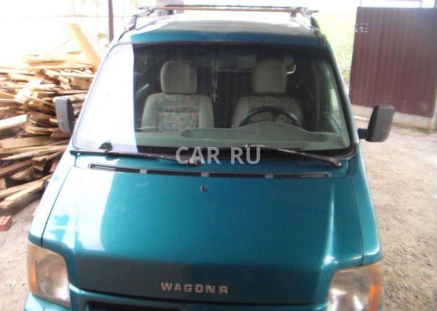 Suzuki Wagon R, Азов