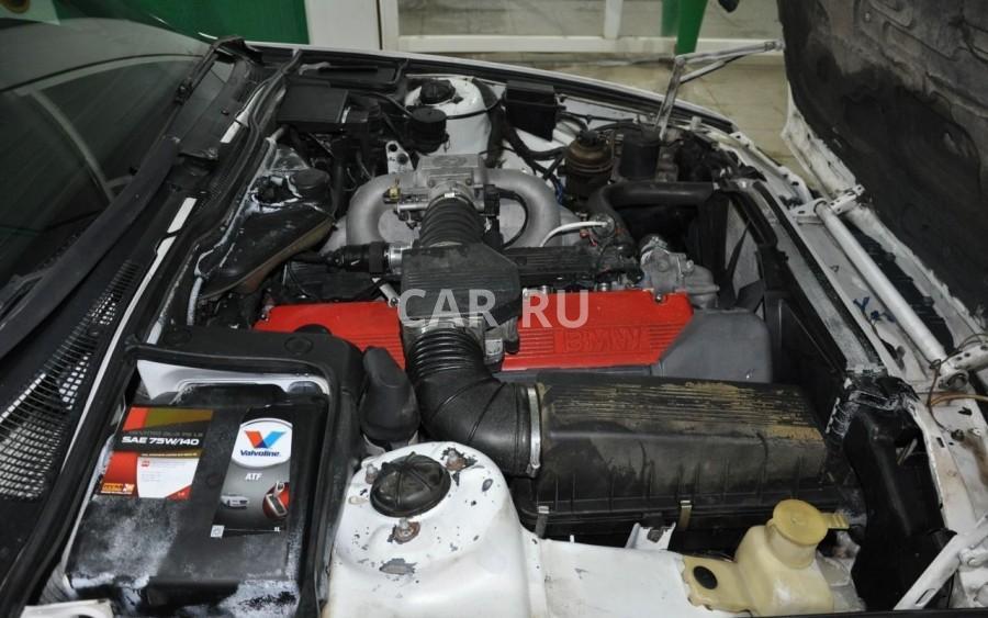 BMW 5-series, Ахтубинск