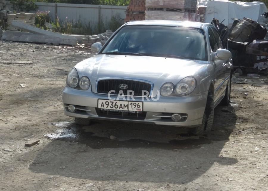 Hyundai Sonata, Артёмовский