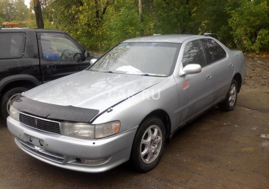 Toyota Cresta, Астрахань
