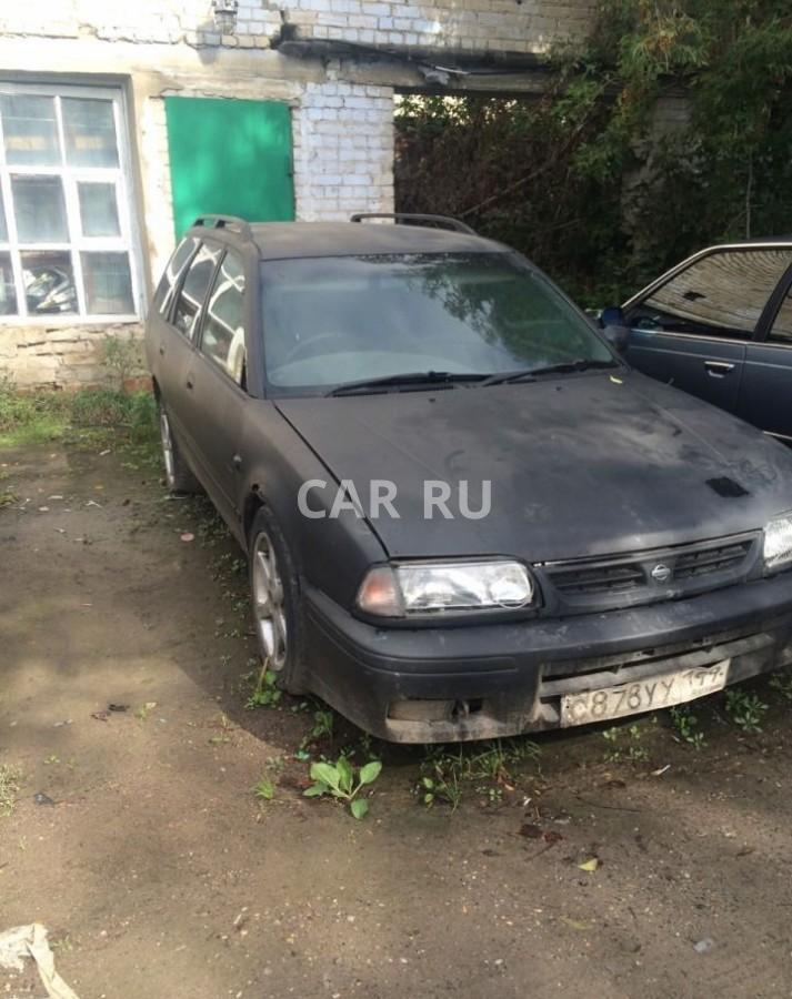 Nissan Avenir, Александров