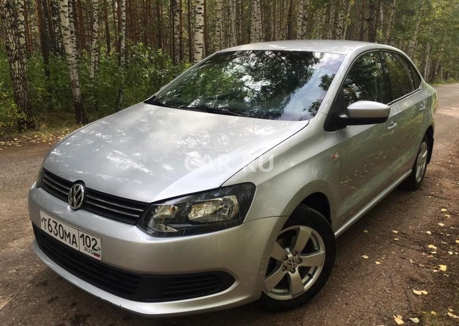 Volkswagen Polo, Белебей