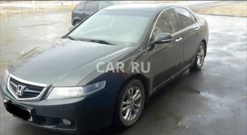 Honda Accord, Адамовка