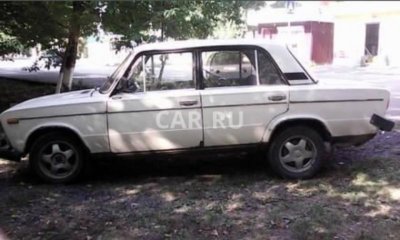 Lada 2106, Азов