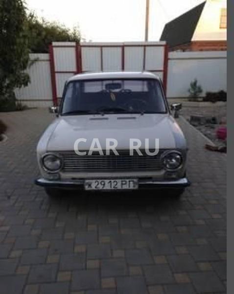 Lada 2101, Батайск