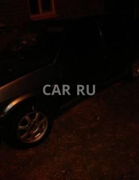 Lada 2114, Азов