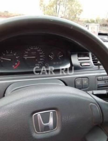 Honda Civic, Актюбинский