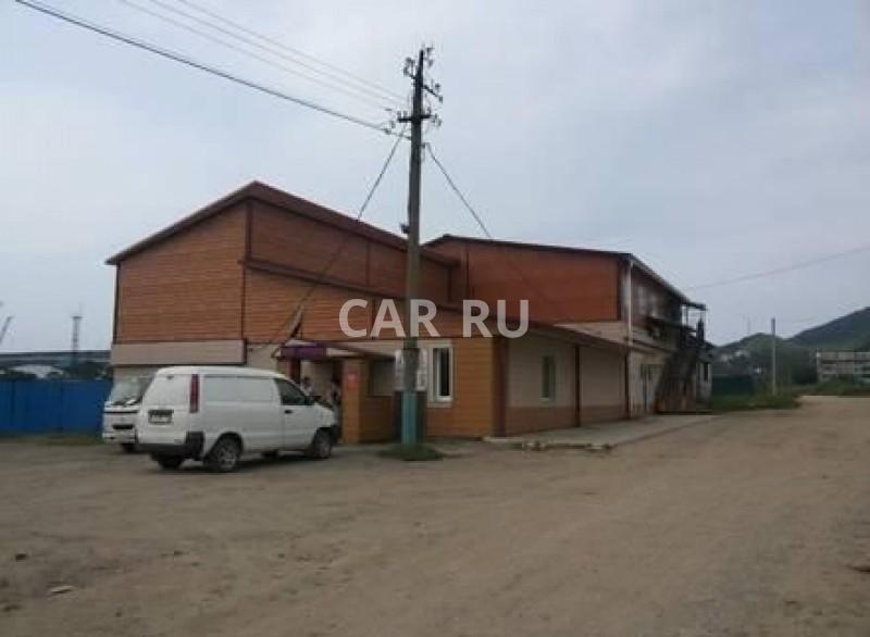 Toyota Town Ace Noah, Владивосток