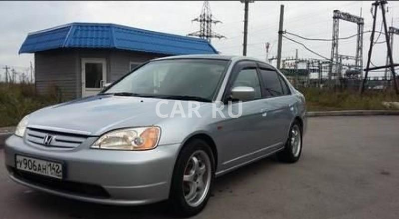 Honda Civic Ferio, Белово