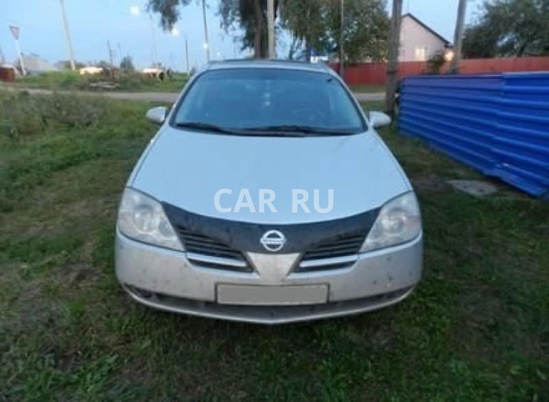 Nissan Primera, Белово