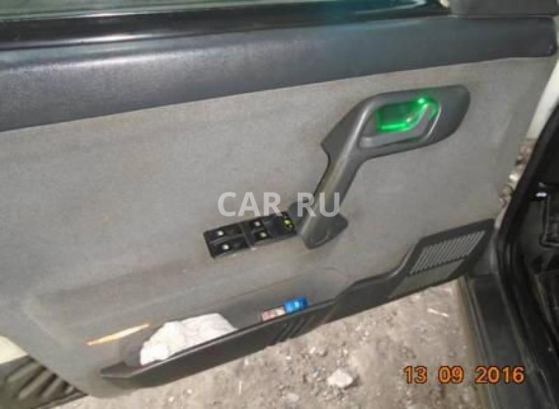 Lada 2111, Барабинск