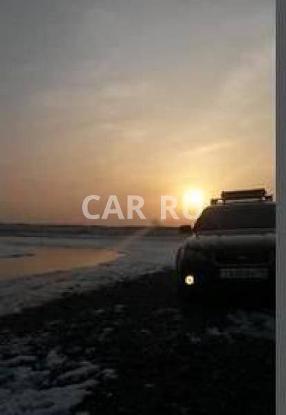 Subaru Outback, Абакан